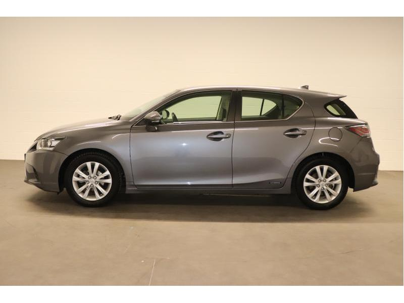 Lexus CT 200h 200h - E-CVT - photo 4