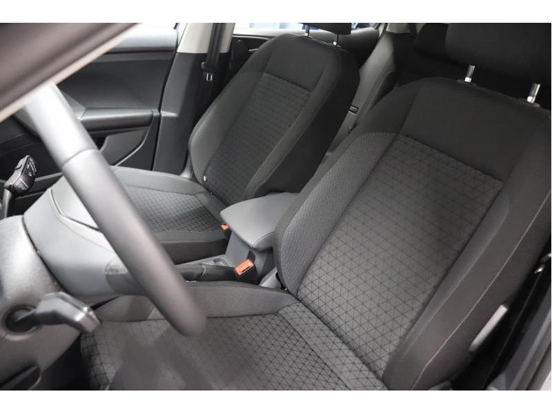 Volkswagen T-Cross 1.0 - photo 14