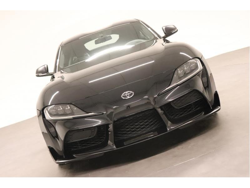 Toyota Supra 3,0L 8A/T - photo 10