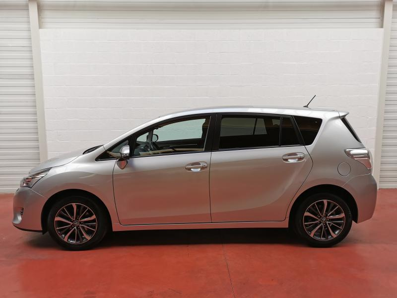Toyota Verso 1.6 VALVEMATIC - photo 4
