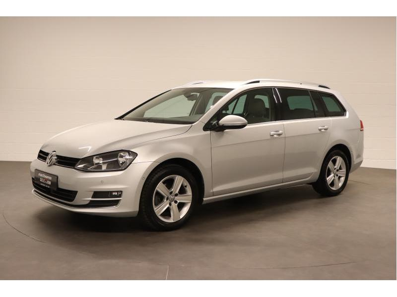 Volkswagen Golf Variant 1.2 tsi - photo 3