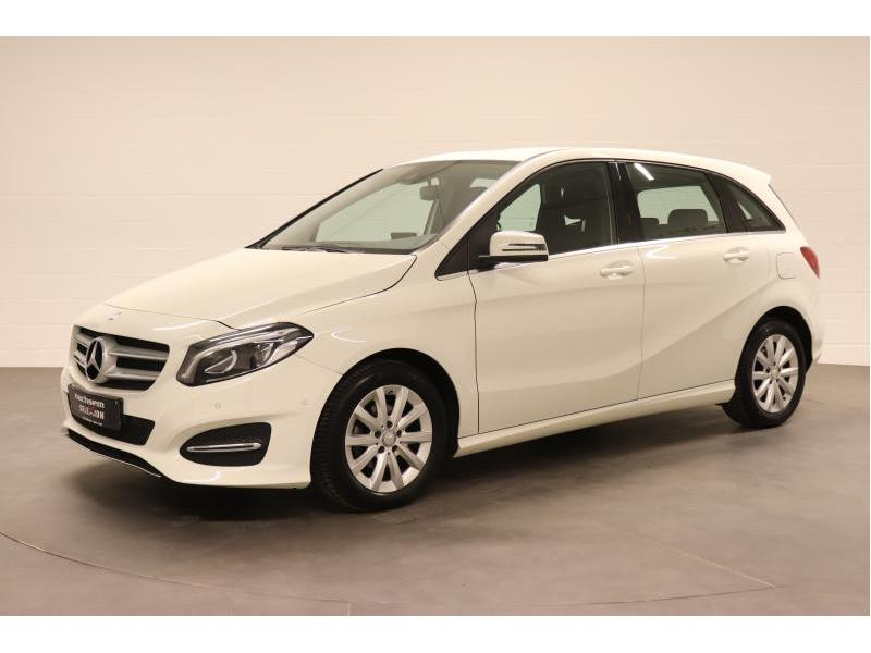 Mercedes-Benz B 180 1.5DCI - photo 3