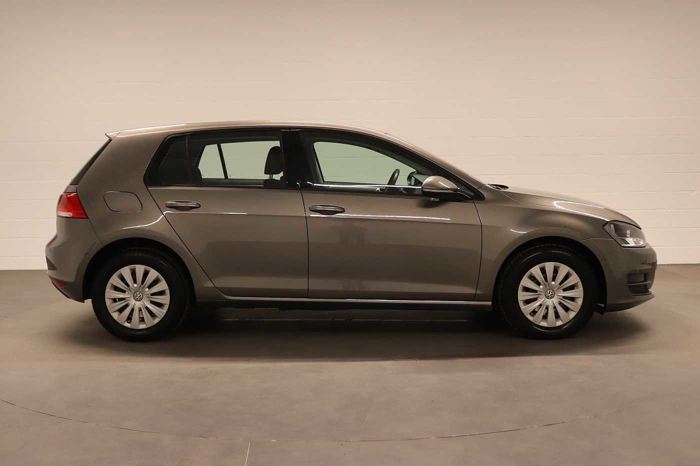 Volkswagen Golf 1.2TSI - photo 7