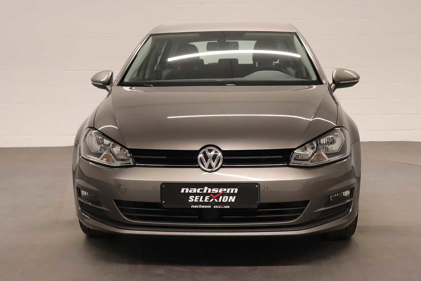 Volkswagen Golf 1.2TSI - photo 5