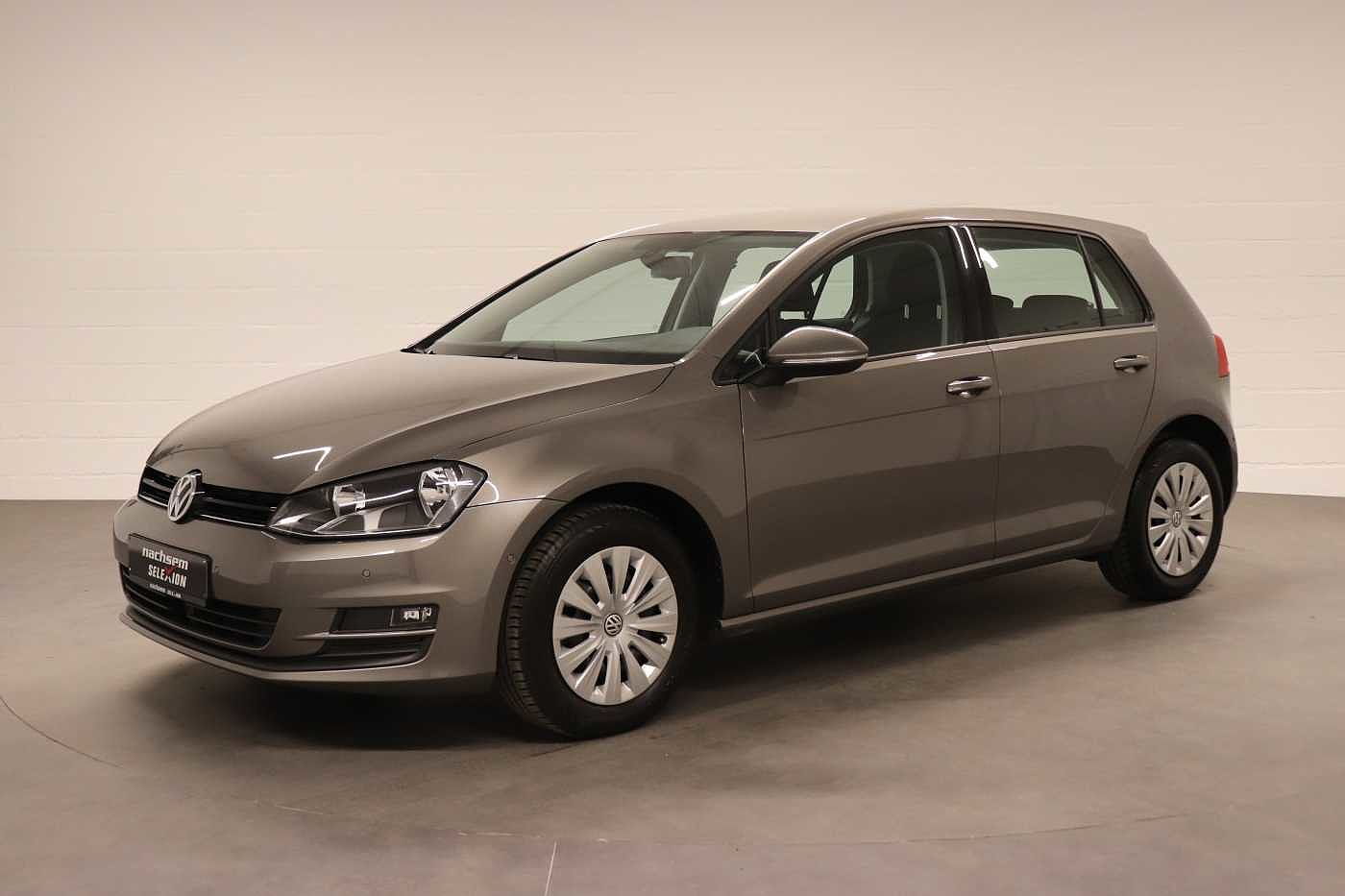 Volkswagen Golf 1.2TSI - photo 3
