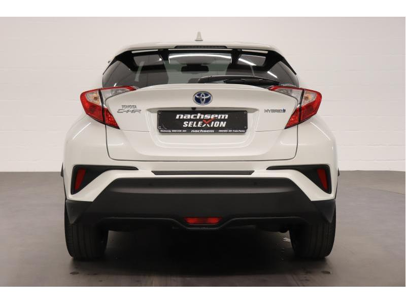 Toyota C-HR 1.8 CVT HSD TC - photo 6