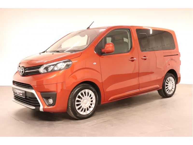 Toyota ProAce Verso 1.6D 115hp 6MT - photo 3