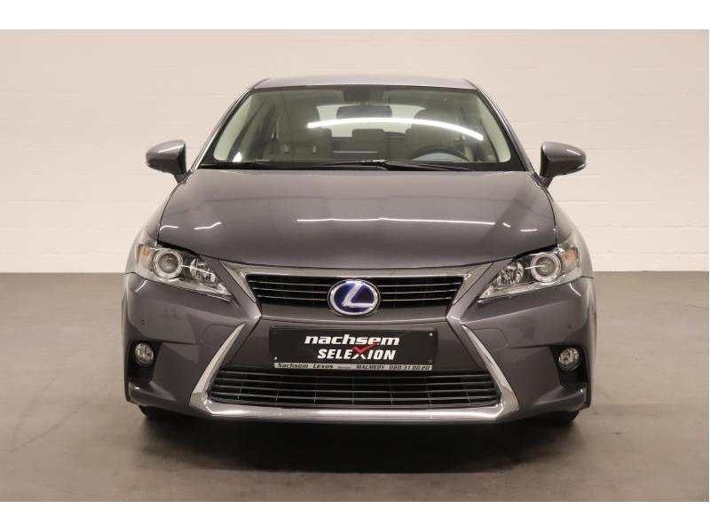 Lexus CT 200h 200h - E-CVT - photo 10
