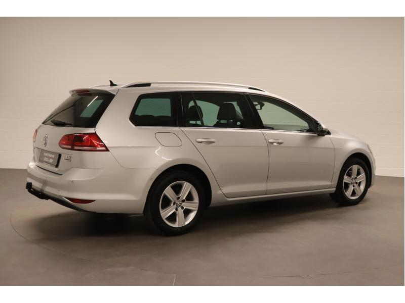 Volkswagen Golf Variant 1.2 tsi - photo 7