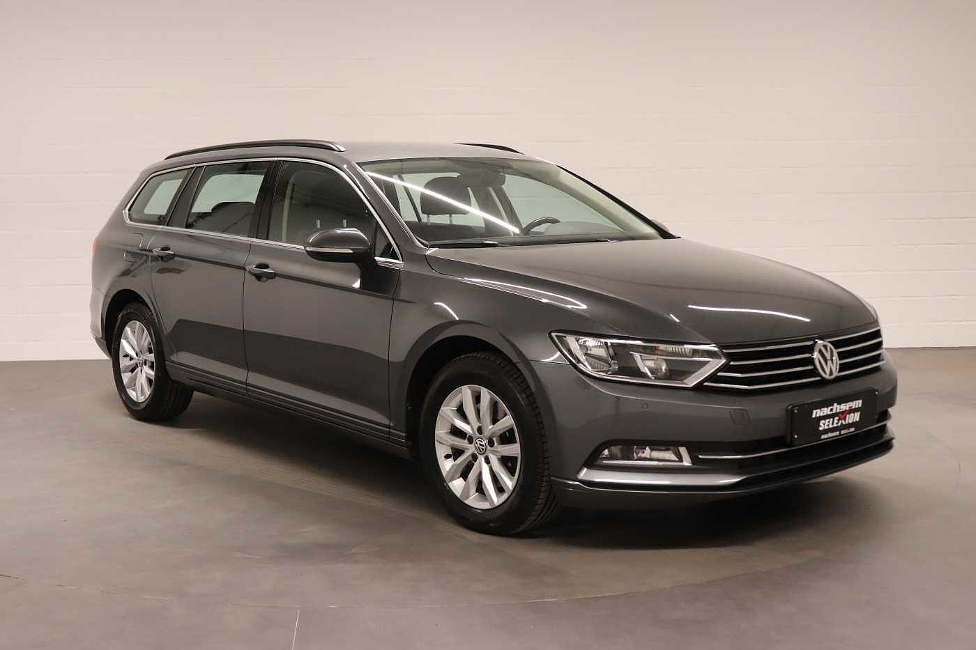Volkswagen Passat 1.6Tdi - photo 6