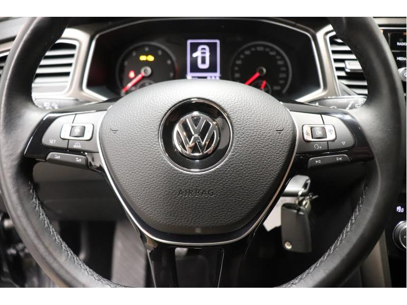 Volkswagen T-Roc 1.5 TSI - photo 15