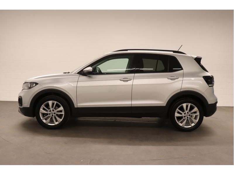 Volkswagen T-Cross 1.0 - photo 4