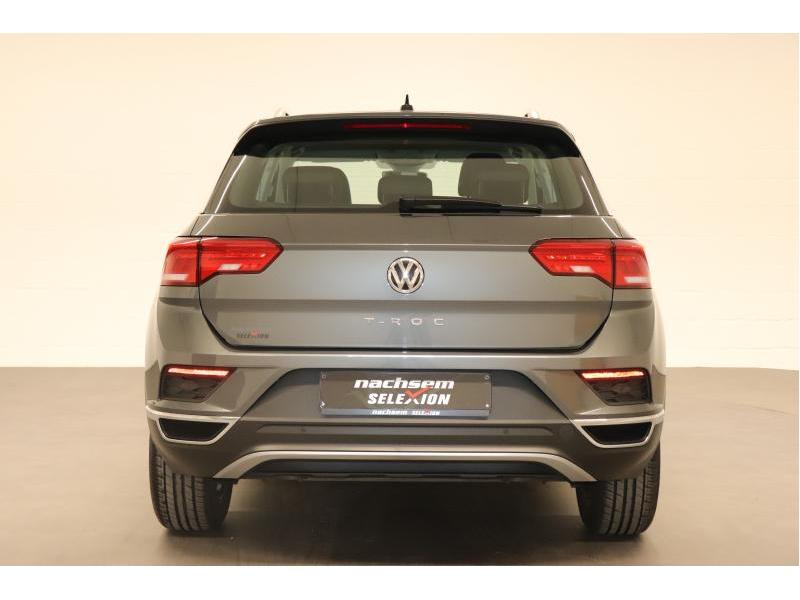 Volkswagen T-Roc 1.5 TSI - photo 6