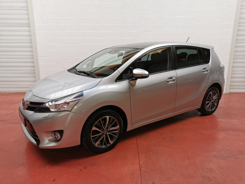 Toyota Verso 1.6 VALVEMATIC - photo 3