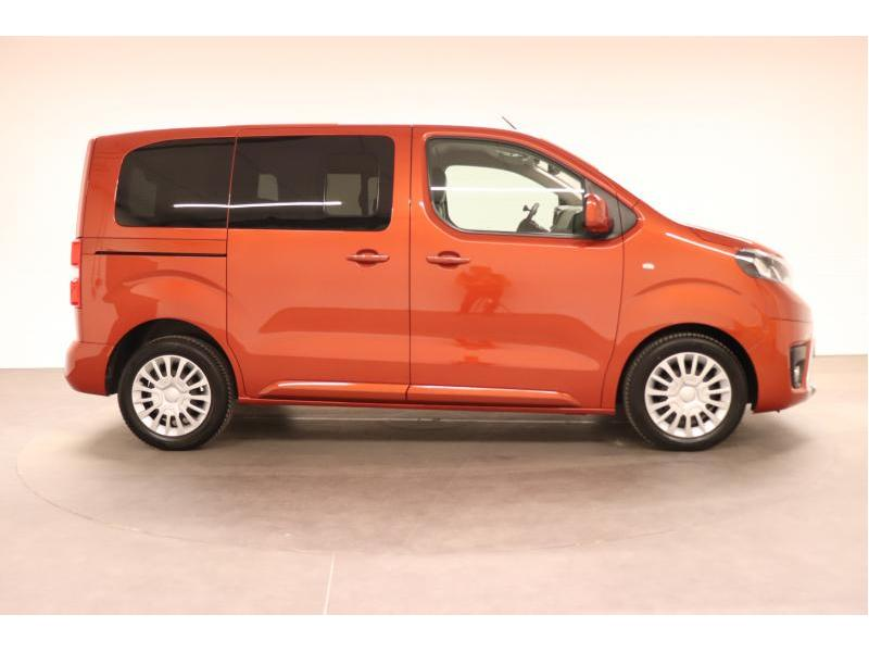 Toyota ProAce Verso 1.6D 115hp 6MT - photo 8