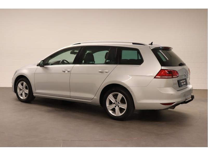 Volkswagen Golf Variant 1.2 tsi - photo 5