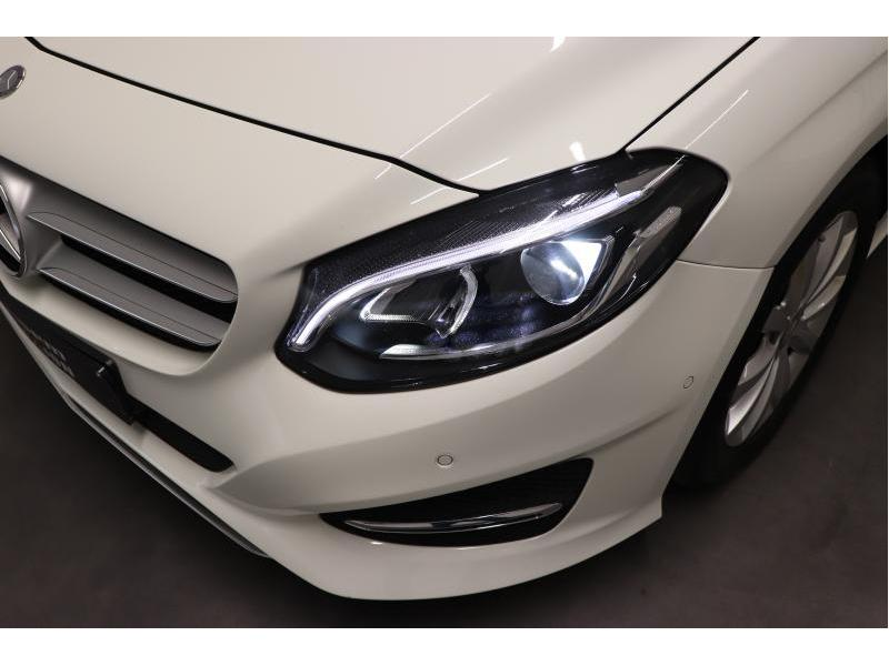 Mercedes-Benz B 180 1.5DCI - photo 33