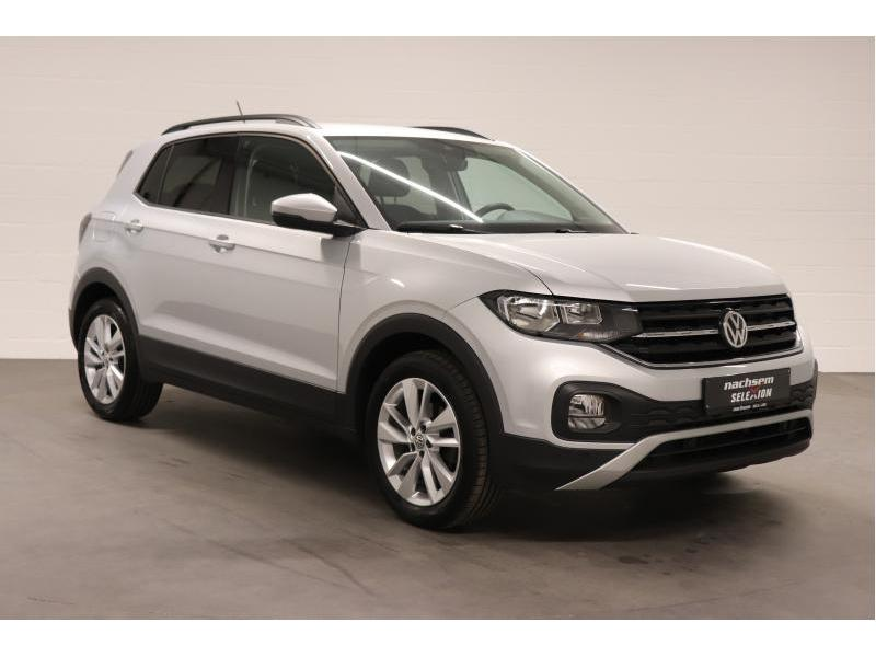 Volkswagen T-Cross 1.0 - photo 9