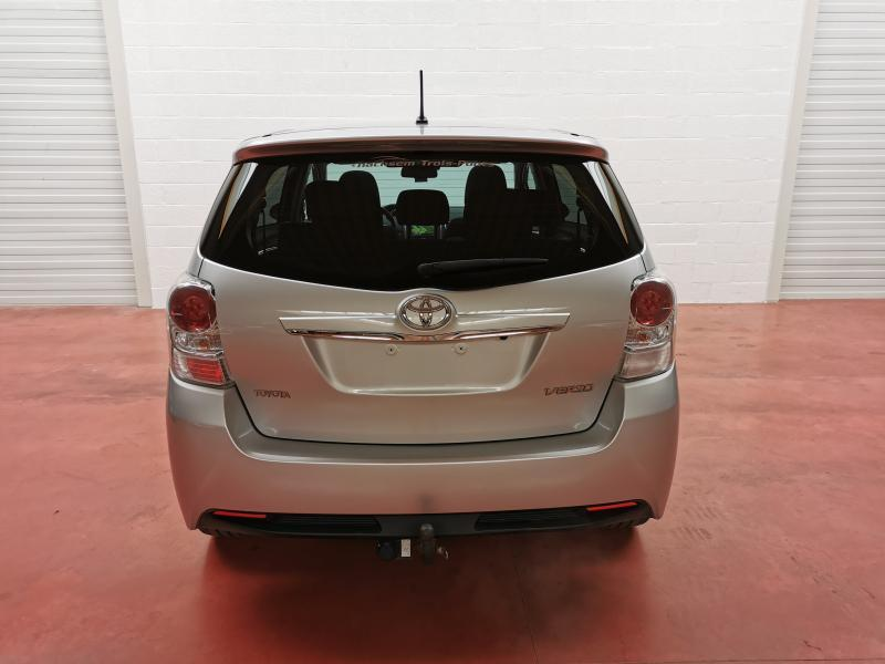 Toyota Verso 1.6 VALVEMATIC - photo 6