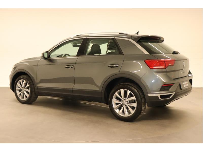 Volkswagen T-Roc 1.5 TSI - photo 5