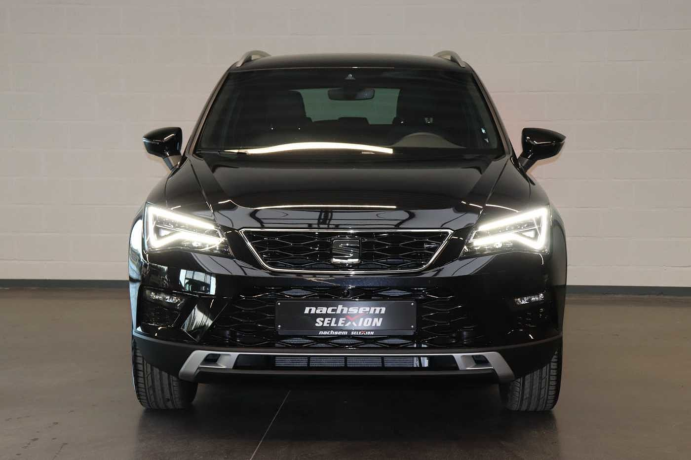 Seat Ateca 1.4 TSI - photo 28