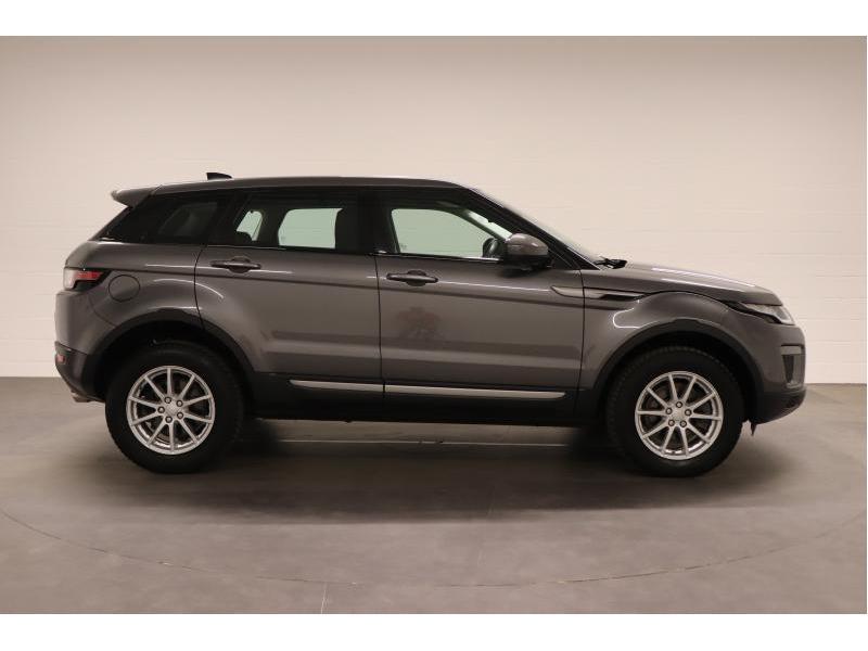 Land Rover Range Rover Evoque 2.0D - photo 8