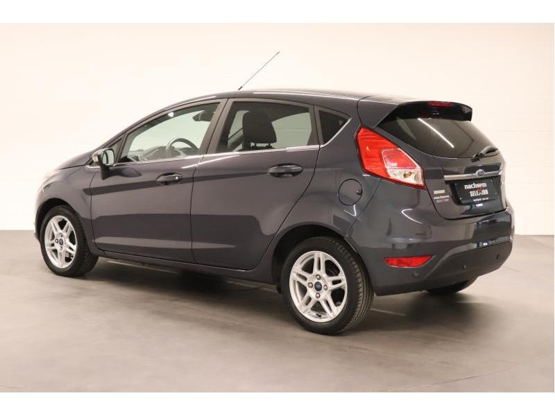 Ford Fiesta 1.0 - photo 5