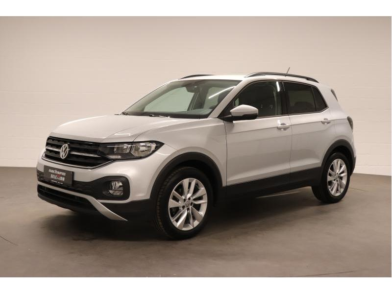 Volkswagen T-Cross 1.0 - photo 3