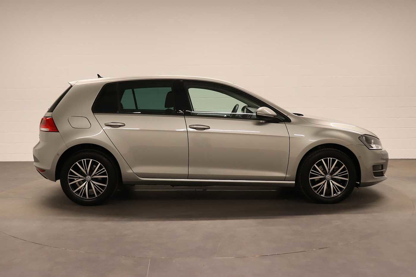 Volkswagen Golf 1.6TDI - photo 7