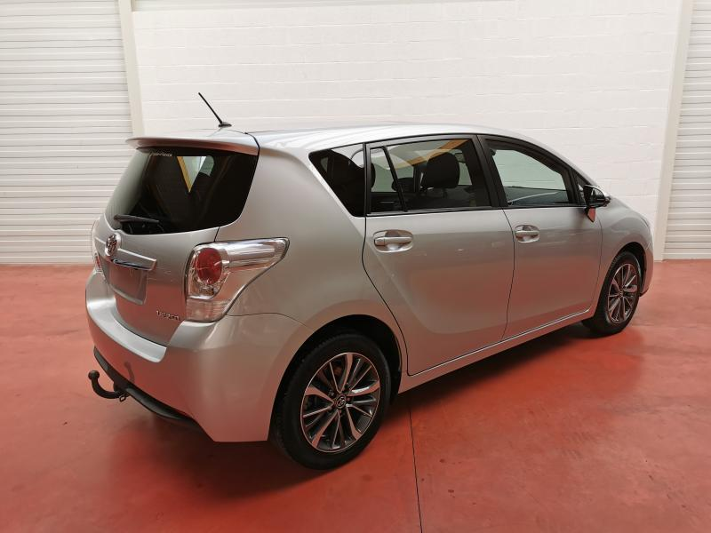Toyota Verso 1.6 VALVEMATIC - photo 7