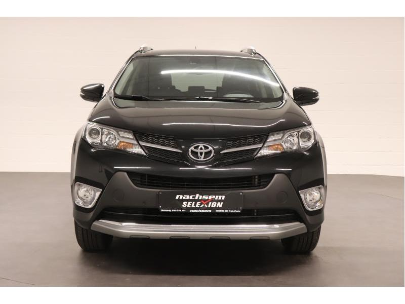 Toyota RAV-4 2.2 D-4D DPF - photo 10