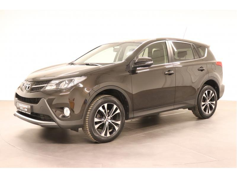 Toyota RAV-4 2.0 D-4D DPF 6MT - photo 3