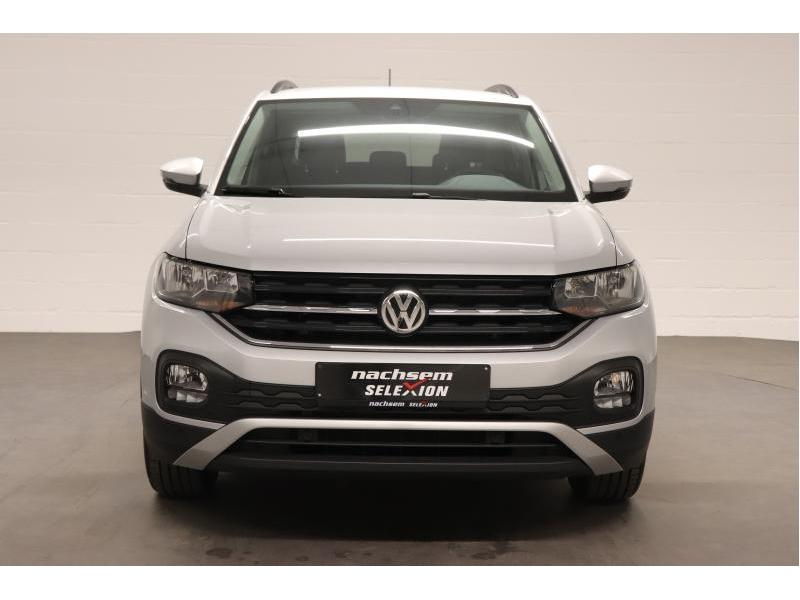 Volkswagen T-Cross 1.0 - photo 10