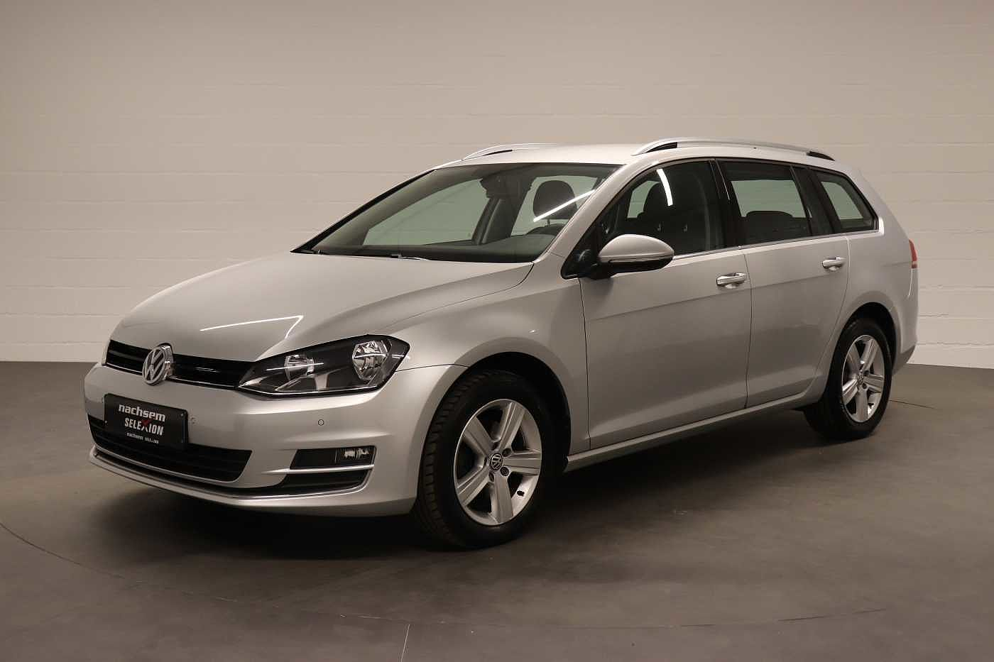 Volkswagen Golf 1.6TDI - photo 3