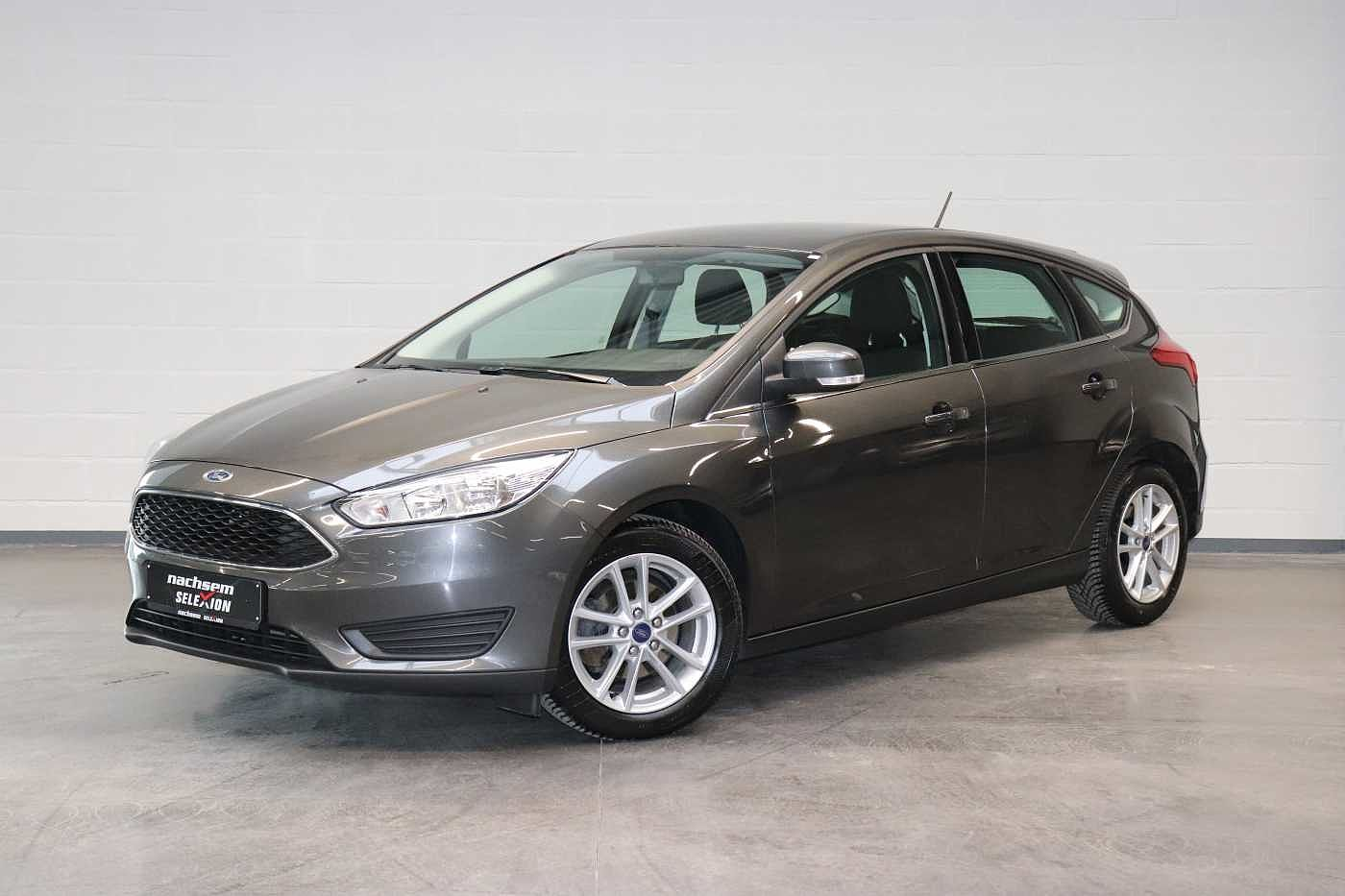 Ford Focus 1.0Ecoboost - photo 3