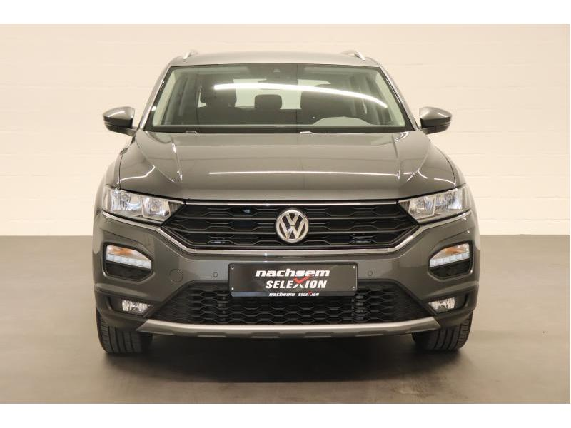 Volkswagen T-Roc 1.5 TSI - photo 10