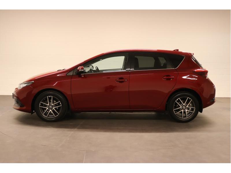 Toyota Auris 1.2 Turbo petrol CVT - photo 4