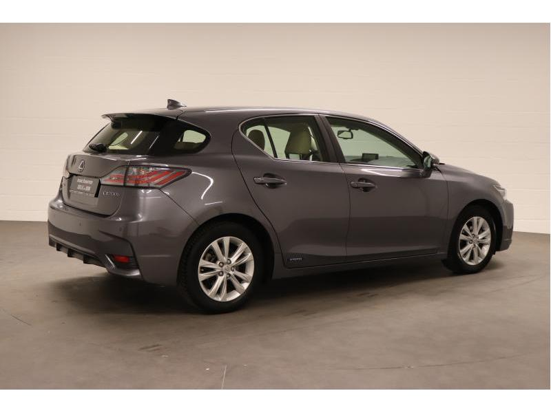 Lexus CT 200h 200h - E-CVT - photo 7