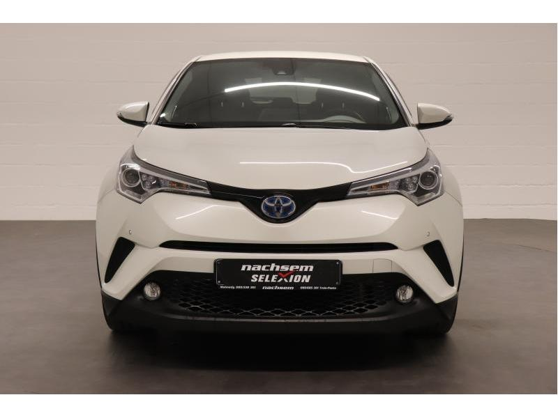 Toyota C-HR 1.8 CVT HSD TC - photo 7