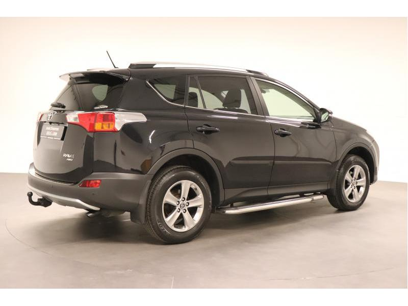 Toyota RAV-4 2.2 D-4D DPF - photo 7