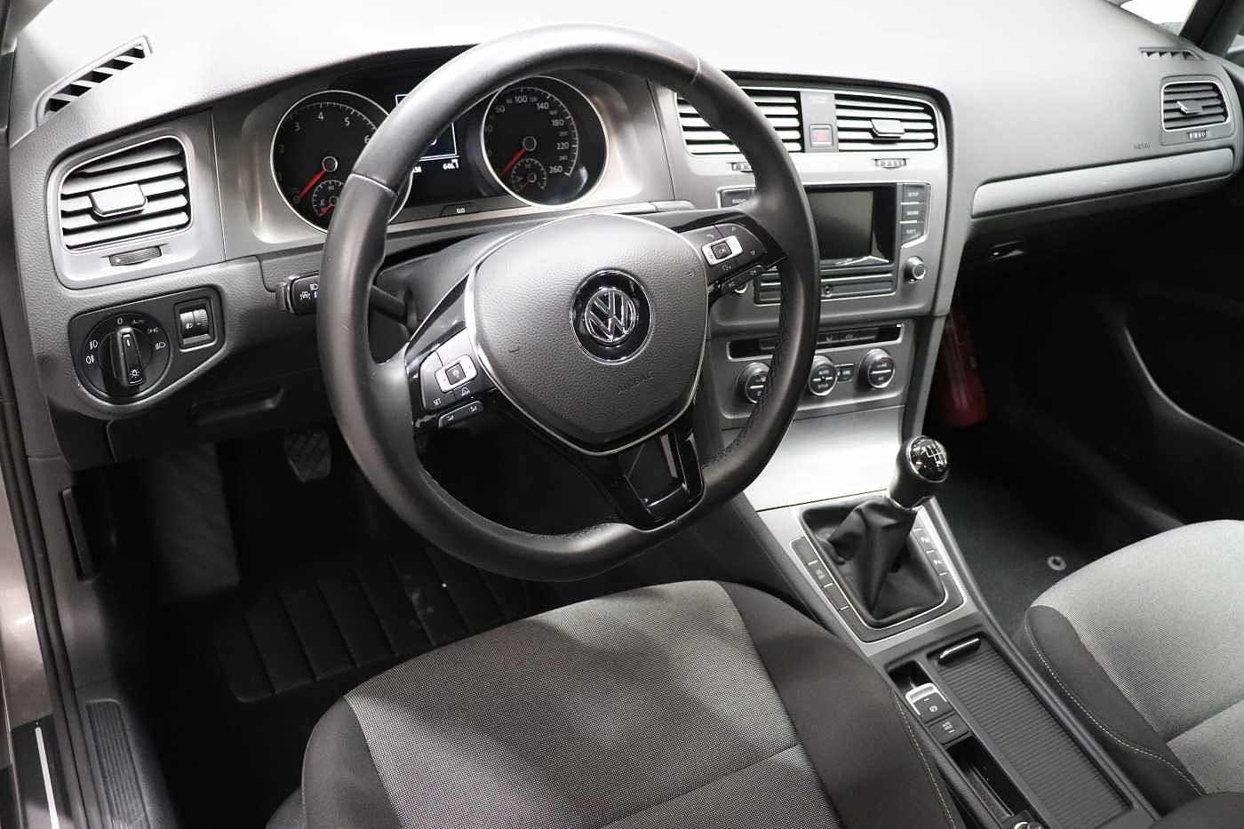 Volkswagen Golf 1.2TSI - photo 12