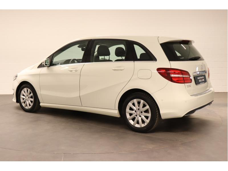 Mercedes-Benz B 180 1.5DCI - photo 5