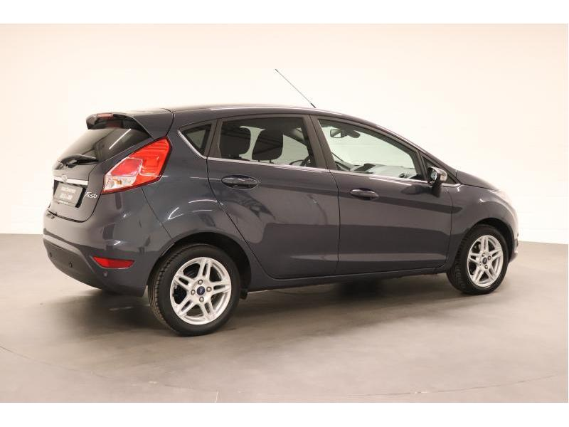 Ford Fiesta 1.0 - photo 7