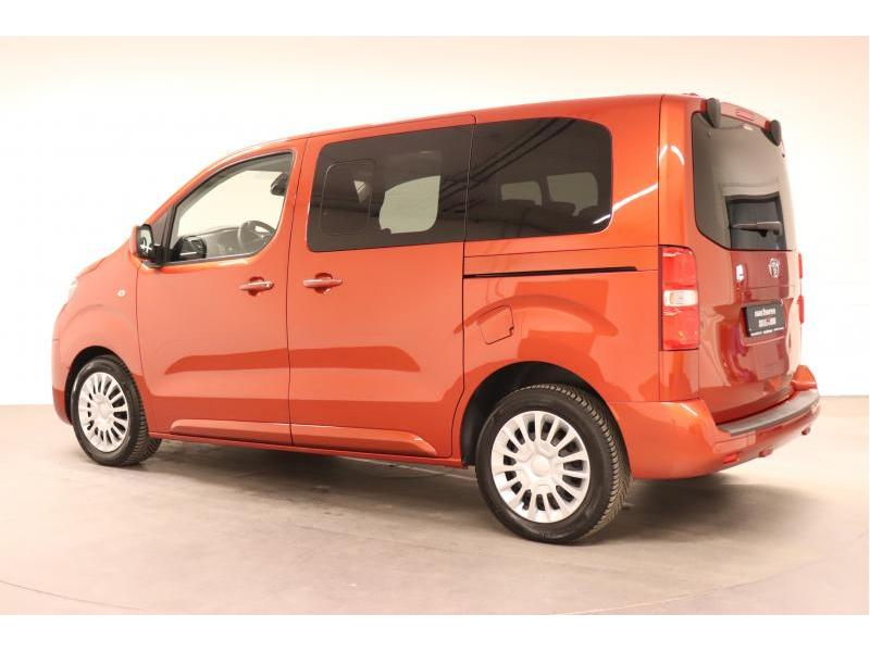 Toyota ProAce Verso 1.6D 115hp 6MT - photo 5