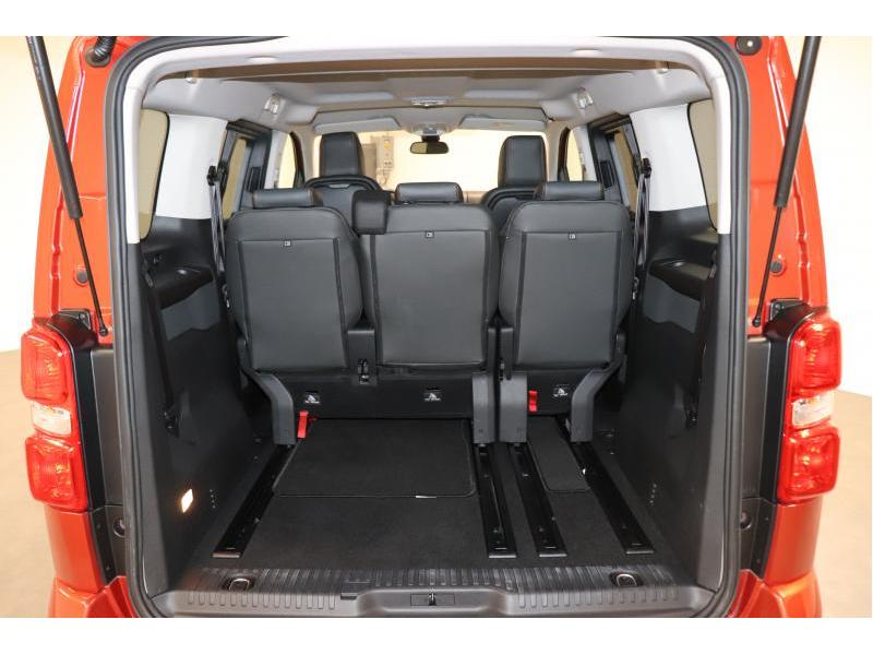 Toyota ProAce Verso 1.6D 115hp 6MT - photo 30