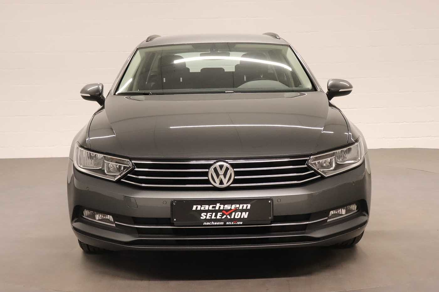 Volkswagen Passat 1.6Tdi - photo 5