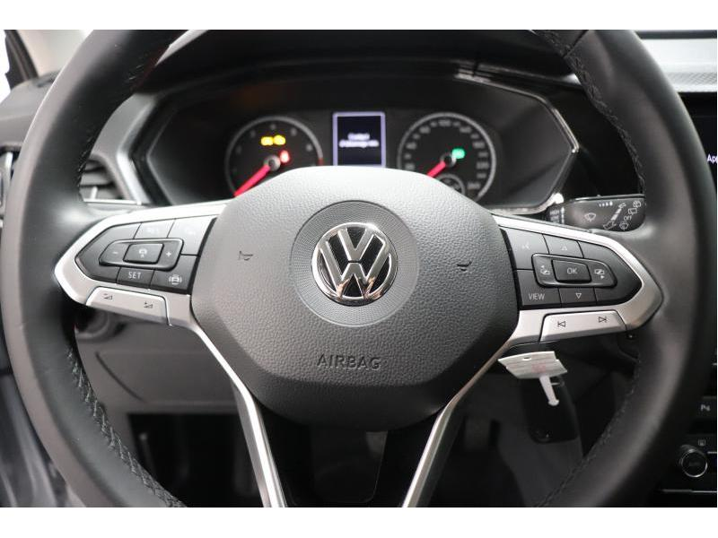 Volkswagen T-Cross 1.0 - photo 16