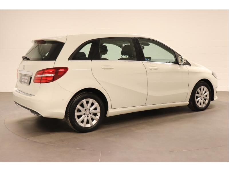 Mercedes-Benz B 180 1.5DCI - photo 7