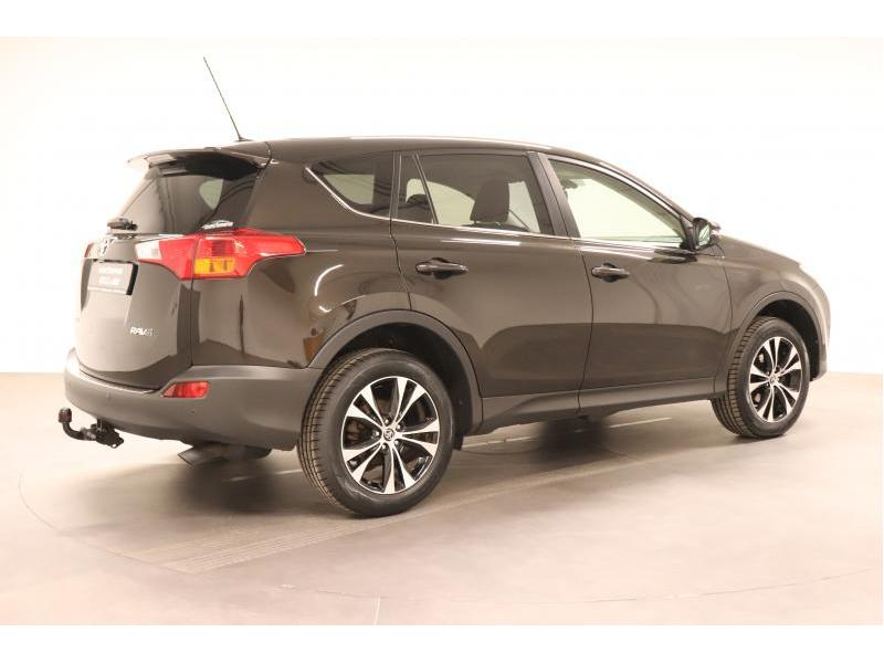Toyota RAV-4 2.0 D-4D DPF 6MT - photo 7