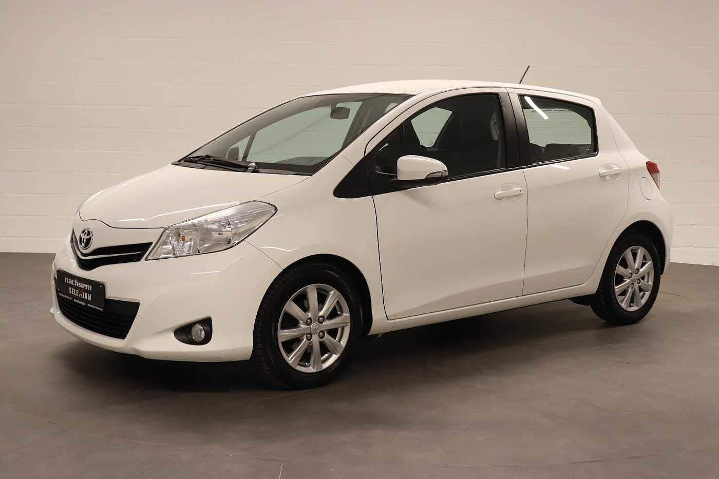 Toyota Yaris 1.4 D-4D 6MT - photo 3